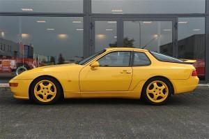 Porsche 968 CS Club Sport 02