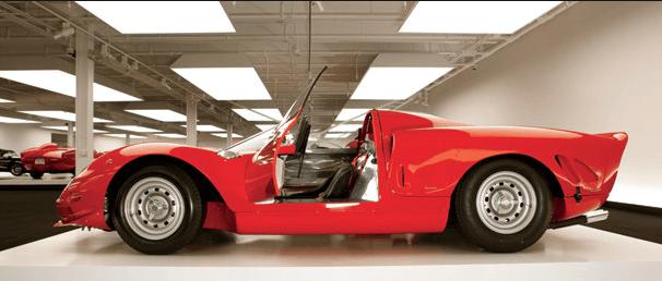 Ralph Lauren Cars 09