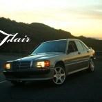 This-Mercedes-Benz-190E-2.3-16-Has-A-Subtle-Flair