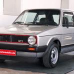 VW Golf 1 gti 03