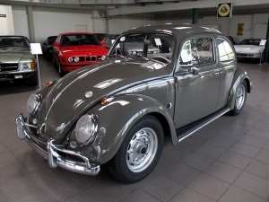 Volkswagen Kever Porsche 02