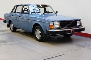 Volvo 244 DL 01