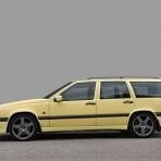 Volvo 850 t5r estate 03
