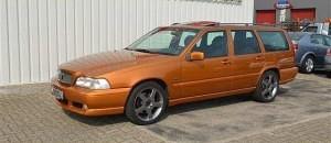 Volvo V70 R 01