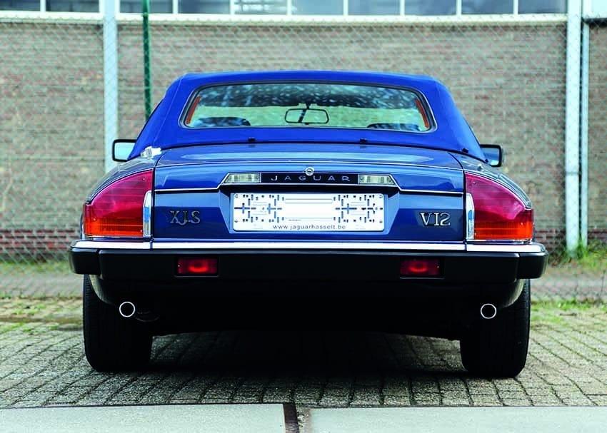 consignatie oldtimer of youngtimerjaguar xjs v12 cabriolet. Black Bedroom Furniture Sets. Home Design Ideas