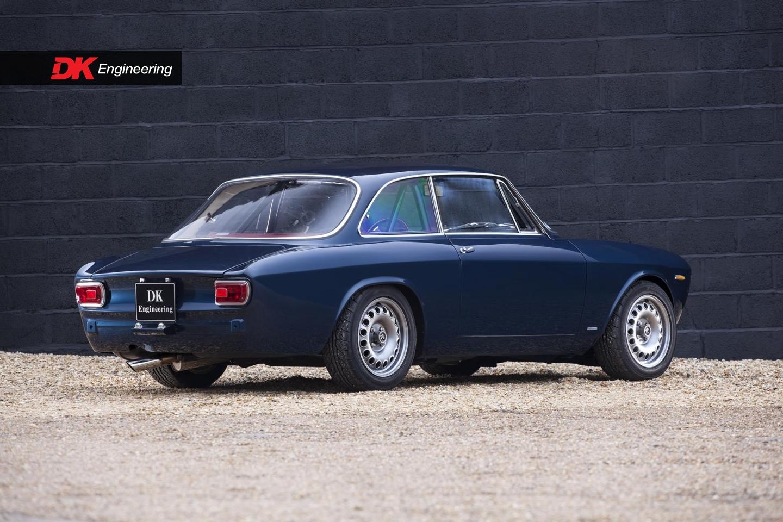 Consignatie Oldtimer Of YoungtimerAlfa Romeo Giulia GTA-R