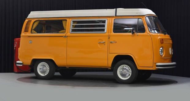 volkswagen t2 westfalia camper 1977. Black Bedroom Furniture Sets. Home Design Ideas